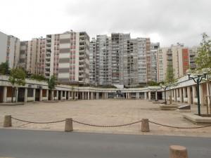 Épinay-sur-Seine (PFT)