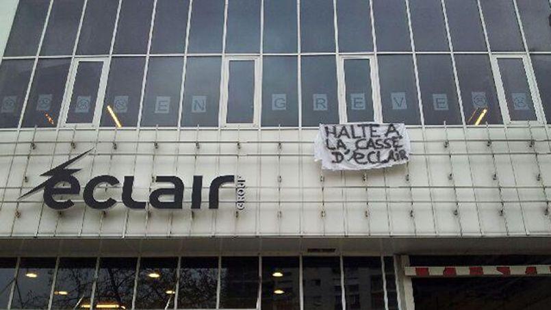 Grève du 27 novembre (lefigaro.fr)