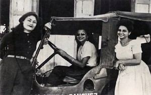 Les sœurs Mirabal (D.R)