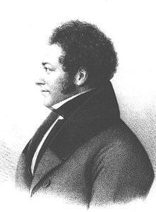Eduard Gans (D.R)